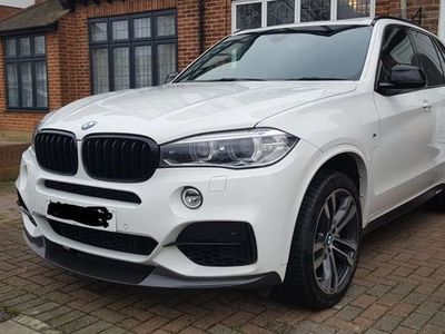used BMW X5 3.0 M50d Auto xDrive (s/s) 5dr