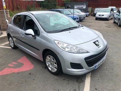 used Peugeot 207 1.4 VTi S [95] 5dr [AC]