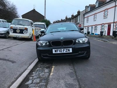 used BMW 118 1 Series d SE 5dr Step Auto
