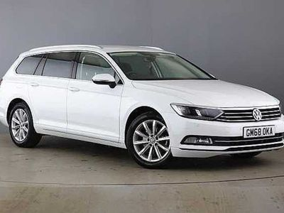 used VW Passat 2.0 Tdi Se Business 5Dr