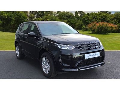 used Land Rover Discovery Sport 2.0 D150 R-Dynamic S 5dr Auto Diesel Station Wagon diesel sw