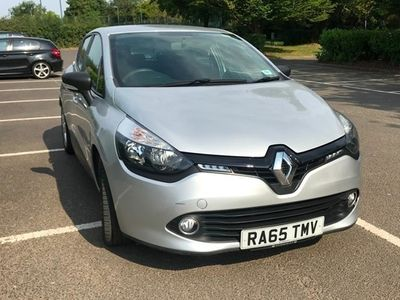 used Renault Clio Hatchback 1.2 16V Play 5d