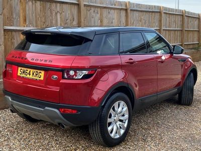 used Land Rover Range Rover Coupe SD4 Start-Stop Pure Tech