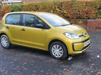 used VW up! UP! 1.0 Take5dr
