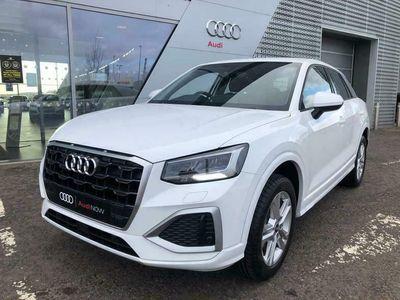used Audi Q2 1.0 TFSI 30 Sport (s/s) 5dr Estate