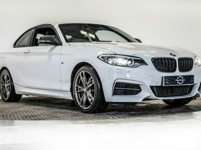 used BMW M240 2 SERIESAUTO