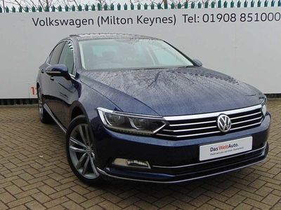 used VW Passat 2019 Kingston 1.5 TSI EVO 150 GT 4dr DSG [Panoramic Roof]