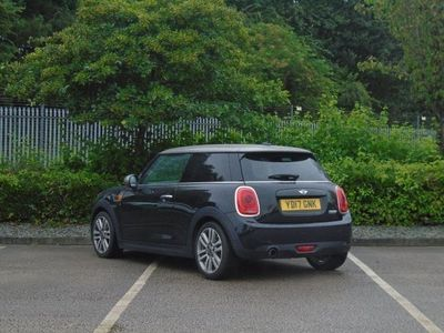 used Mini Cooper Hatchback 1.5Seven 3dr special edition