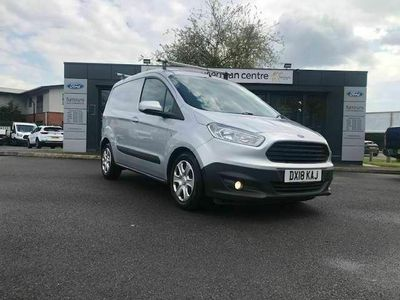 used Ford Transit COURIER TREND 1.5 TDCI **AIRCON**