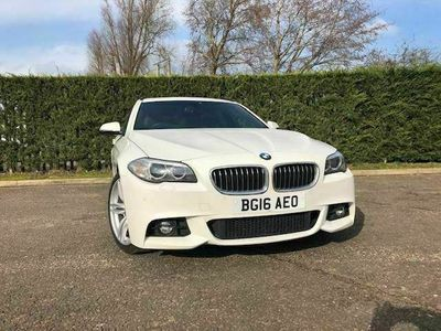 used BMW 530 d M Sport Touring