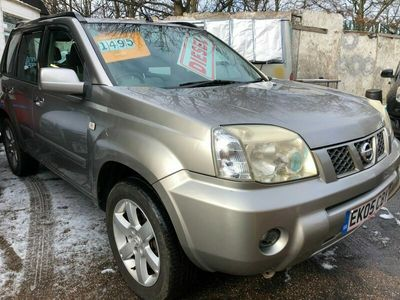 used Nissan X-Trail 2.2 dCi 136 Sport 5dr
