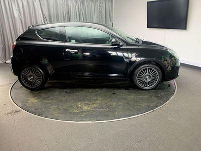 used Alfa Romeo MiTo Mito 20160.9 TWINAIR JUNIOR 3d 105 BHP Hatchback 2016