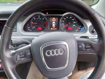 used Audi A6 Allroad 3.0 TDI Special Edition Tiptronic quattro 5dr