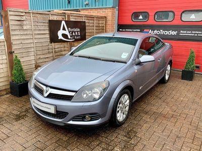 used Vauxhall Astra 1.6 16V Sport 2dr [115]