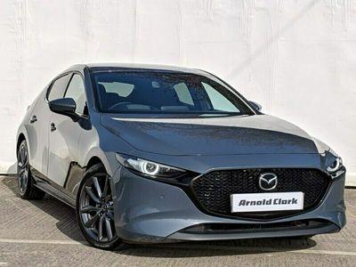 used Mazda 3 2.0 Skyactiv G MHEV Sport Lux 5dr