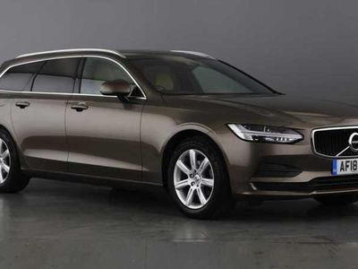 used Volvo V90 D4 Momentum Automatic