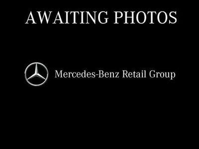 used Mercedes C200 C ClassAMG Line Edition Premium 4dr Auto 1.6