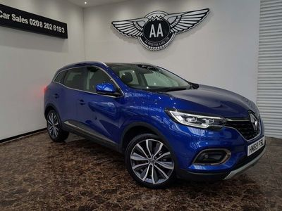 used Renault Kadjar 1.3 TCe S Edition (s/s) 5dr