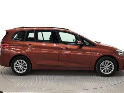 used BMW 218 2-Series Gran Tourer i SE (04/2018 on) 5d