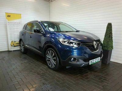 used Renault Kadjar 1.2 TCe Signature Nav (s/s) 1198cc