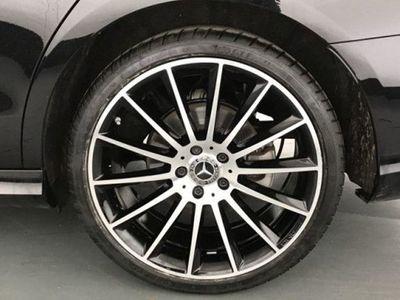 used Mercedes E300 E-ClassAMG Line Night Ed Prem + 4dr 9G-Tronic