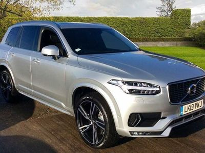 used Volvo XC90 2.0 T5 [250] R DESIGN Pro 5dr AWD Gtron