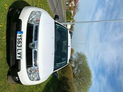 used Dacia Duster Estate 1.5 dCi (110bhp) Ambiance 4X4 5d