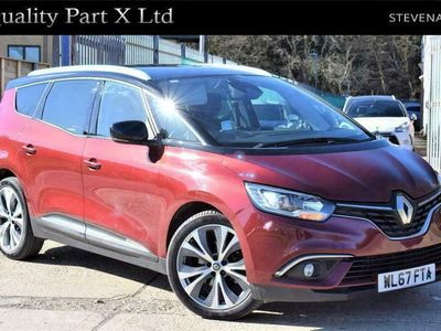 used Renault Grand Scénic 1.5 dCi Dynamique S Nav EDC (s/s) 5dr