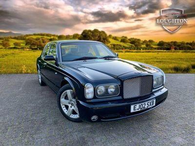 used Bentley Arnage ArnageT 4dr Auto