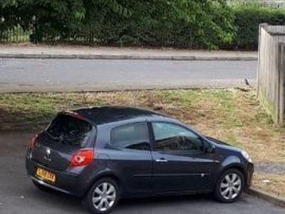 used Renault Clio 1.2 TCe 16v Dynamique S 3dr