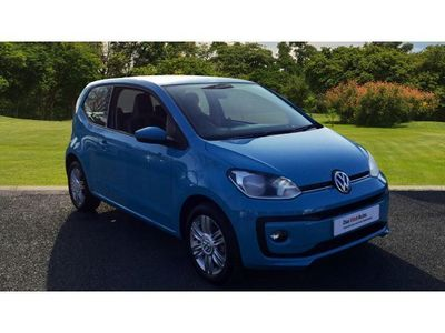 used VW up! UP! 1.0 High3dr