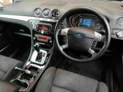 used Ford Galaxy 2.0 EcoBoost Titanium X Powershift 5dr