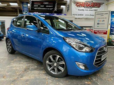 used Hyundai ix20 SE MPV 2015
