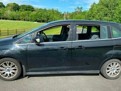 used Ford Grand C-Max Estate 1.6 Titanium 5d