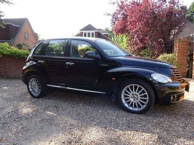 used Chrysler PT Cruiser 2.4 Touring 5dr