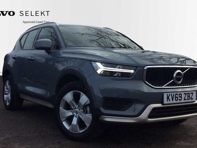 used Volvo XC40 T3 Momentum (Convenience Pack, Styling Kit) 1.5 5dr