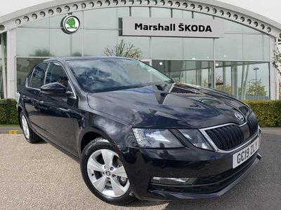 used Skoda Octavia 1.5 TSI SE Technology 5dr