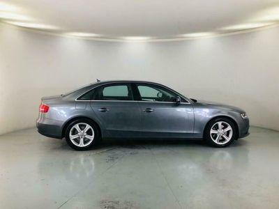 used Audi A4 2.0 TDI ULTRA SE TECHNIK 4d 161 BHP diesel saloon