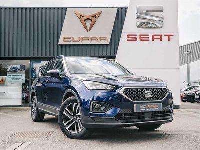 used Seat Tarraco Diesel 2.0 TDI SE Technology 5dr Estate 2019
