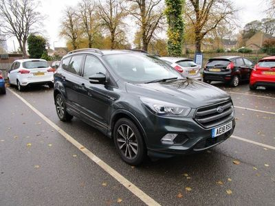 used Ford Kuga 1.5 Tdci St-Line 5Dr 2Wd