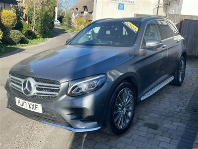 used Mercedes GLC350 GLCD 4MATIC AMG LINE PREMIUM PLUS, 1 OWNER