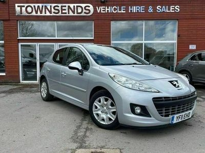used Peugeot 207 ACTIVE