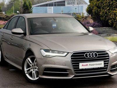 used Audi A6 SE 2.0 TDI ultra 190 PS S tronic Auto 4-Door