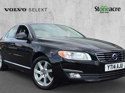 used Volvo S80 D5 G SELUX