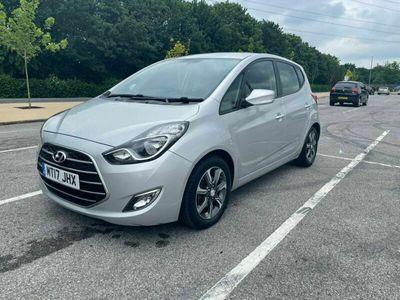 used Hyundai ix20 1.6 SE Nav Auto 5dr