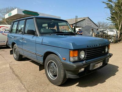 used Land Rover Range Rover Classic Vogue 3.9