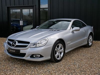 used Mercedes 350 SL Class- 19K MILES!!