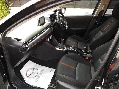 used Mazda 2 1.5 115 Sport Nav 5dr Hatchback 2017