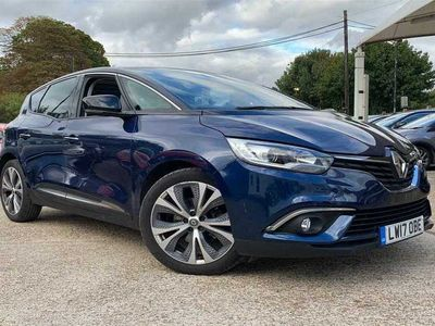 used Renault Scénic 1.2 TCe Dynamique S Nav (s/s) 5dr