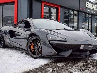 used McLaren 540C 3.8 V8 SSG 2d 562 BHP
